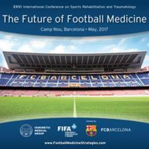 Football Medicine Conference 2017